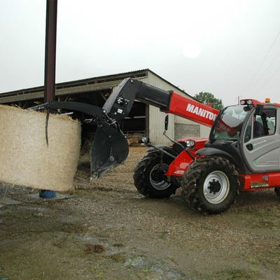 Godet multifonctions agricole FO Manitou CBG2300 FO - 5